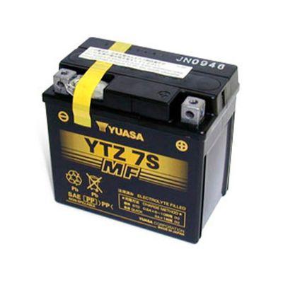 Bateria Yuasa YTZ-7S Lead 110 / PCX 150 / CRF 230/450
