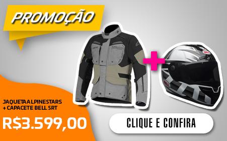 472716c226 Marquinho Motos - Capacete, Moto Peças e Acessórios para Motos e ...